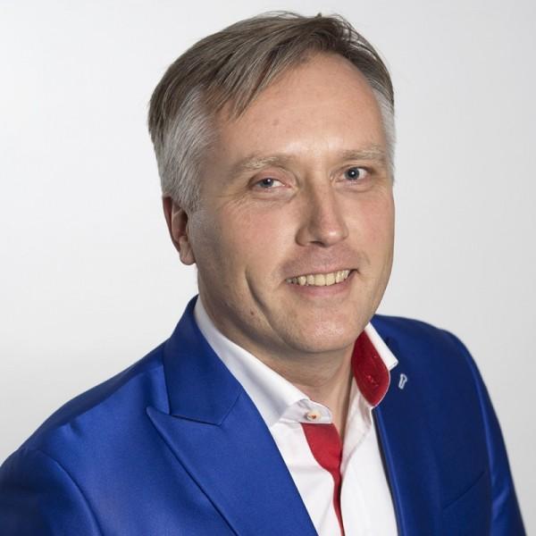 Arnold Fontijn