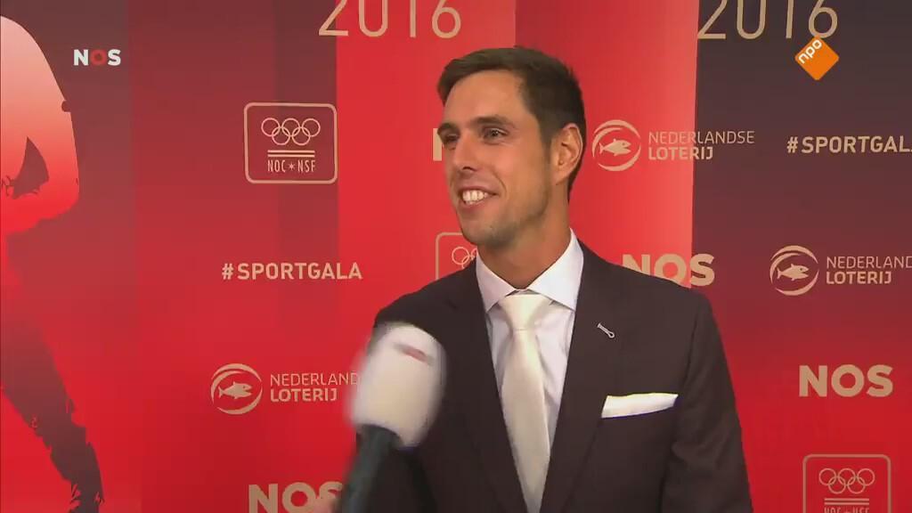 De Stijlmeester kleedt Olympisch kampioen