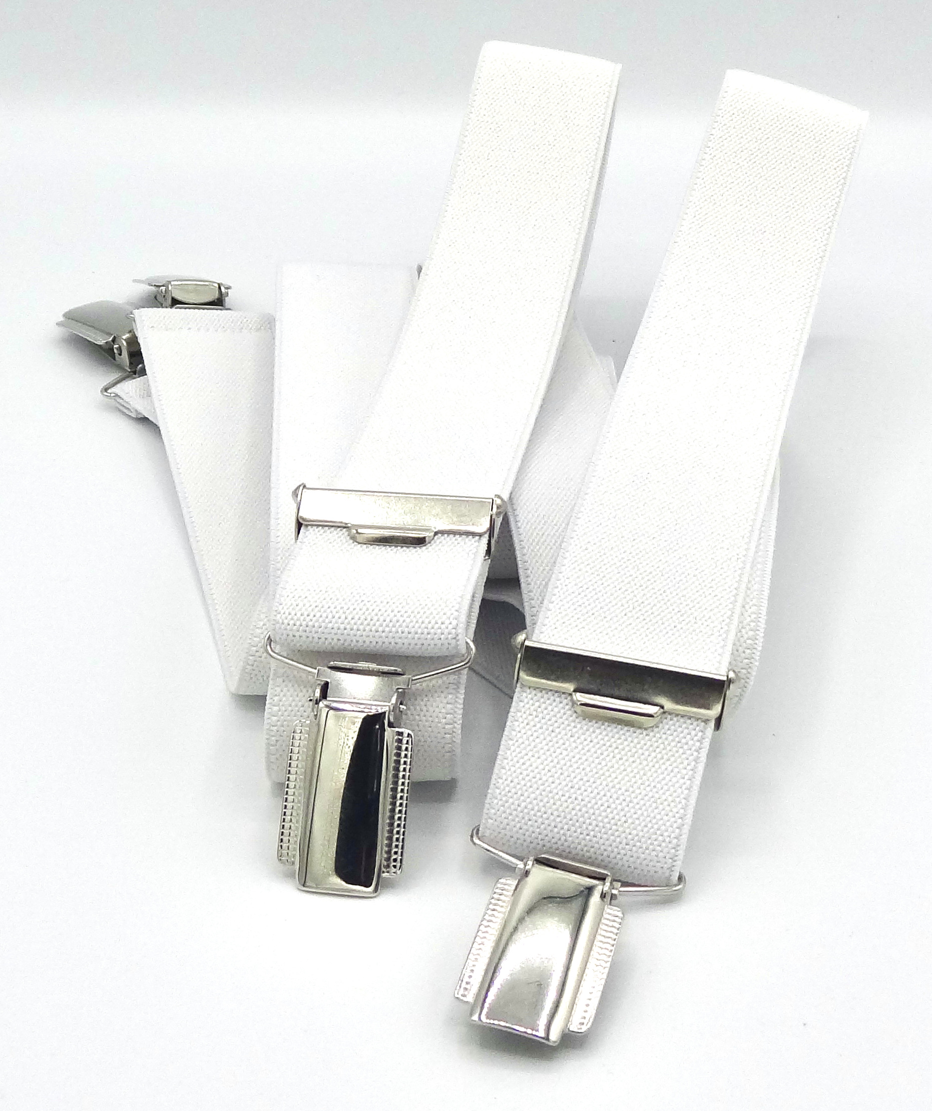 Bretels wit